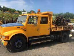 100 Brown Line Trucking Dump Trucks For Sale Truck N Trailer Magazine
