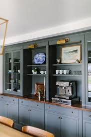 Magnificent Dining Room Cabinets Built In And Design Ideas