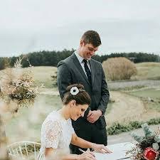 Romantic Rustic Wedding At Sudbury Farm Near Wellington New Zealand Destinationweddings Thanks To
