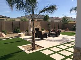 Ty Pennington Bedding by Travertine Patio With Italian Squares And Artificial Grass Easy