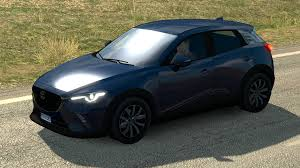 Image - Ets2 Mazda CX-3.png | Truck Simulator Wiki | FANDOM Powered ...
