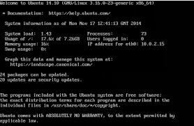 Cara Install Lamp Ubuntu 1404 by Step By Step Ubuntu 14 10 Utopic Unicorn Lamp Server Setup
