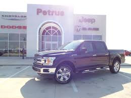 Petrus Auto Sales | Ford Dealership In Stuttgart AR