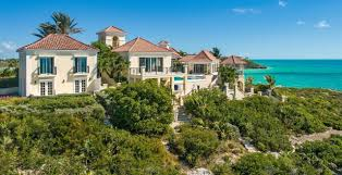 100 10000 Sq Ft House Caribbean Estate Formerly Owned By Prince Sells For 108