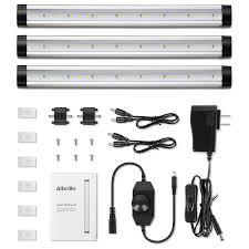 3 pack led cabinet light 3000k page 6 slickdeals net