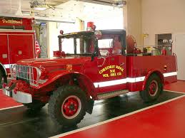 100 Old Fire Trucks Truck Wallpaper WallpaperSafari