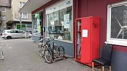alsenstraße in 44789 bochum innenstadt nordrhein westfalen