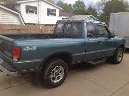 1994 Mazda B-Series Pickup - VIN: 4F4DR17X3RTM79873 - AutoDetective.com