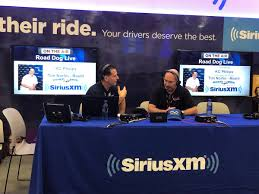SiriusXM's Road Dog Trucking On Twitter: