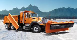 100 Plow Trucks For Sale Products Henke