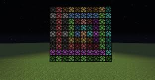 Glowstone Lamp Minecraft Xbox by 1 3 2 Forge Ssp Corel Colored Redstone Lamps Minecraft