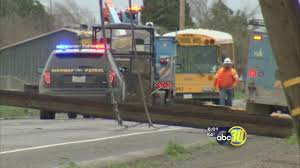 Pumpkin Patch Fresno Ca Hours by Downed Power Lines Trap Students In Fresno County On Bus