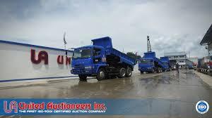 100 Surplus Trucks United Auctioneers Inc Best Quality Construction