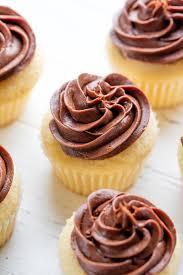 The Most Amazing Vanilla Cupcakes