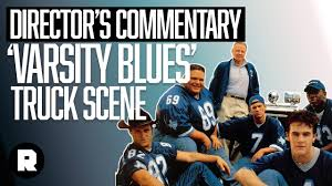 Varsity Blues' Truck Scene | Director's Commentary | The Ringer ... Random Review Muncheezzz Food Truck Owasso Owassoismscom 1975 Chevy Truck Ad Masculine Type Vehicle Varsity Blues Billy Bob Brain Teasers Illusions 79 Movie Clip Coach Kilmers Final Game 1999 Directors Commentary Scene The Ringer Rv Roger Hurricane Wilson Storm Surges To Continue Almost 200 Thousand Without Power Wjct 1975hevrolet20_camr_special_10057166614243jpg 12800 Birdkultgen Ford Dealership In Waco Tx Hollywood Saleen Owners And Enthusiasts Club Soec Aiding