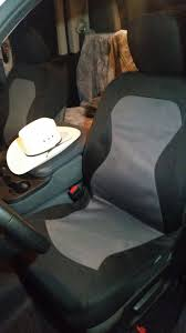 Seat Covers,