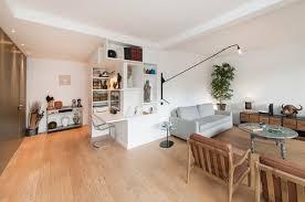 am ager un coin bureau dans un salon 12 idées pour aménager un bureau dans salon femme actuelle
