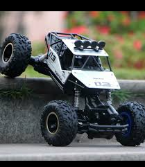 RC Remote Control Truck Rock Crawler Metal Silver Di Carousell Original Monster Truck Muddy Road Heavy Duty Remote Control Vehicles Hot Rc Car New 112 Scale 40kmh 24ghz Supersonic Wild Challenger Best Choice Products 4wd Powerful Remote Control Rock Off Cars Toy Full High Speed Racer Radio Gizmo Ibot Racing Review Dan Harga 2 4g Military 6 Wheel Drive Adventures River Rescue Attempt Chevy Beast 4x4 Rc Climbing Carro Voiture Crawler With 116 Offroad Climber Pickup