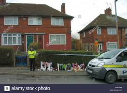 100 Body House The House In GiptonLeedsWest Yorkshire Where The Body Of 2 Years