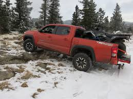 The All New Toyota Tacoma For 2016 Motorcycle Atv Towing Dereks Recovery Pitbull Growler Xor Radial Autv Tire 30x10 R15 Truck Rack Atvs Motorcycles For Sale Dumont Dune Riders Fxible Mobile Fire Fighting 250cc Atv Buy Carrier On Chevy Silverado An Sits Top Of A Dia Flickr Real Russian Badass Lunarrover Like Truck Storms Swamps Lakes Baybee Monster All Wheel Drive With Dual Motor High Custom 2017 Honda Trx250x Sport Race Ridgeline Build 60w Offroad Led Work Light Driving Lamp 12v 24v Car Suv Rider Magazine Tests Decked Going Roadmasters Safety Group Diamondback Hd Bedcover Product Review