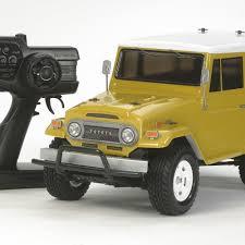100 Tamiya Rc Trucks 57810 110 EP RC Truck CC01 Toyota Land Cruiser 40 XB RTR