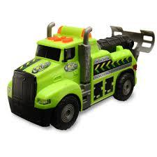 100 Truck Tow Adventure Force Municipal Vehicles Walmartcom