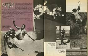 Tony Hawk Tech Deck Half Pipe by Thrasher Magazine August 1987