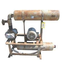 Dresser Roots Blowers Usa by Roots Blower Ebay