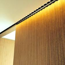 led linear wall wash lighting recessed washer light the union co