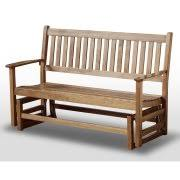 Hinkle Chair Company Rocking Chair by Hinkle Chair Company Plantation Porch Glider Bench Walmart Com