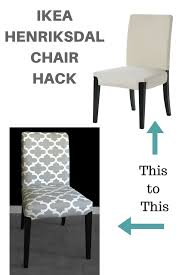 IKEA HACK For HENRIKSDAL Chair Update Your Chair Cover With ... Lamour Satin Banquet Chair Cover White Ding Room Seat Slipcovers Surprising Rooms Stretch Jersey Black Oatmeal Printed Set Super Fit Stretchy Removable Original Velvet Fitted 1 Piece Slipcover Up Julia Side Ding Chair Slipcover Pretty Grey And Striped Chairs Amazing Blue Sure Muskoka Relaxed Awesome New Hotselling Beauty The 8 Best Of 20 Scroll Brown 4 Side Flax Ruffled Linen Natural Qoo10sg Sg No1 Shopping Desnation