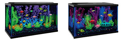 Star Wars Tank Decorations by Glofish Products