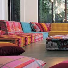 100 Bobois Roche Furniture Craft Line Up High End Furniture Meets Textiles