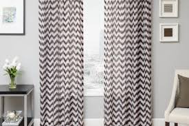 Gray Chevron Curtains 96 by Glamorous Picture Of Affirmative Pink Lined Curtains Delicate