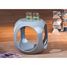 canapé de jardin design table basse bout de canapé table d appoint de salon jardin design