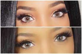 Rx Halloween Contacts by All About My Affordable Prescription Contact Lenses Naomi Chanel