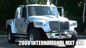 2008 International MXT 4x4 - YouTube New And Used Trucks For Sale On Cmialucktradercom Intertional Mxtmv Wikipedia Harvester Other Mxt 2008 Intertional Harvester Limited 88000 Pclick Truck 4x4 For Formula One Imports Pickup Nj Awesome Mxt 8600 Diesel Dig Photos Specs Cars Love Texas Offroad Performance Your Stop Shop Everything Xt The Northwest Motsport Sold Hattiesburg Ms 39402 Southeastern Auto Brokers