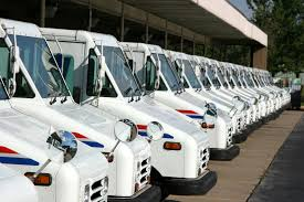 100 Who Makes Mail Trucks Exclusive Survey Finds Turmoil In Postal Workforce InsideSources