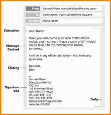 11 professional email format