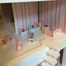 Calico Critters Master Bathroom Set by Gretchen Pugs Not Drugs