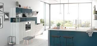 offene küchen kochen und wohnen in einem möbel kraft