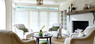 Walmart Curtain Rods Wood by Front Door Window Covering Ideas Blinds White Wooden French Double