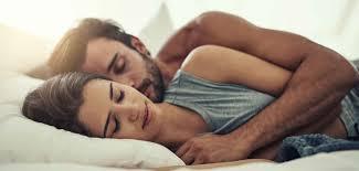 getrennte schlafzimmer anfang vom ende oder gesund