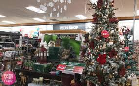For A Limited Time Kohls Has St Nicholas Square 7 Ft Pre Lit Artificial Christmas Tree On Sale 8499 Down From 170 And You Can Use Promo Code