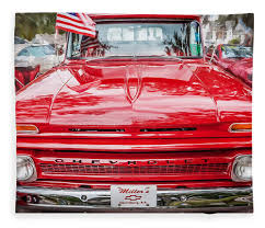 1966 Chevy C10 Pick Up Truck Painted Fleece Blanket For Sale By Rich ... Customer Cars And Trucks For Sale 1966 Chevy Truck 4x4 C10 With A Champion Radiator Short Sweet Chevrolet Fleetside Classic Dually Trucks Sale Ck K10 In Red C 10 Pickup 50k Miles El Camino Fast Lane Short Bed 65 Custom Cab Big Window The Pickup Buyers Guide Drive Gallery 1960 To Value Luxury Rochestertaxius Chevy C10 Truck Youtube
