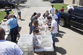 Letter Carriers' Food Drive This Saturday In Stillwater | News ...