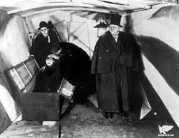 Cabinet Of Dr Caligari Remake by Film Review The Cabinet Of Doctor Caligari 1920 Hnn