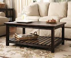 Ashley Rustic Living Room Furniture Signature Design
