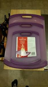 A Purple Toaster Which Works Like Oven Made Of Glass Stainless Steel Part Panasonic Breakfast CollectionTM
