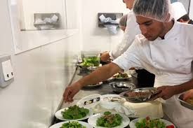 apprentissage en cuisine lycée don bosco lyon ecole de production titre professionnel